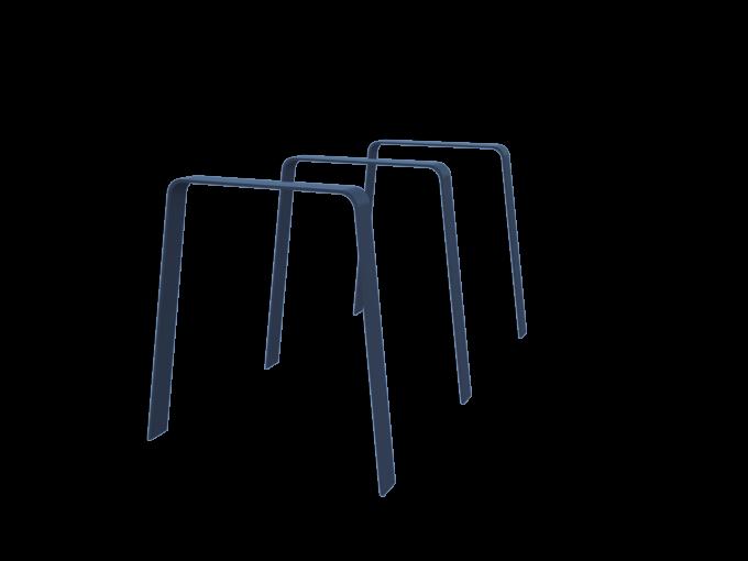 Велопарковка URB-VM.01.1
