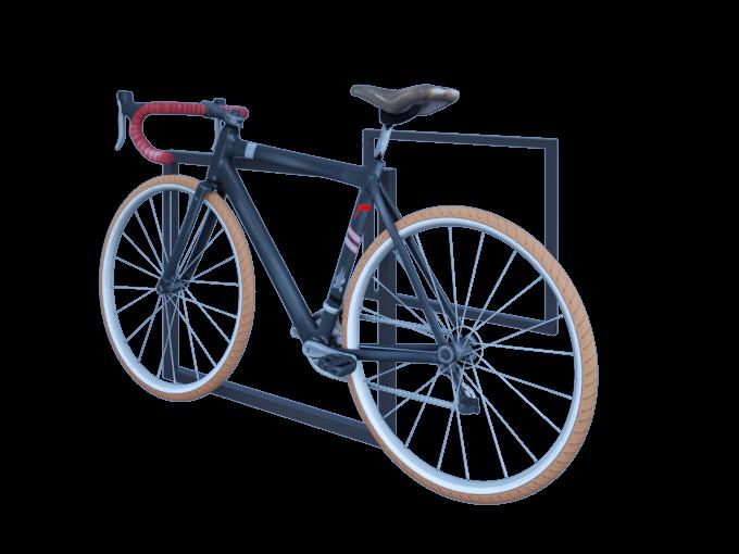 Велопарковка URB-VM.01-2